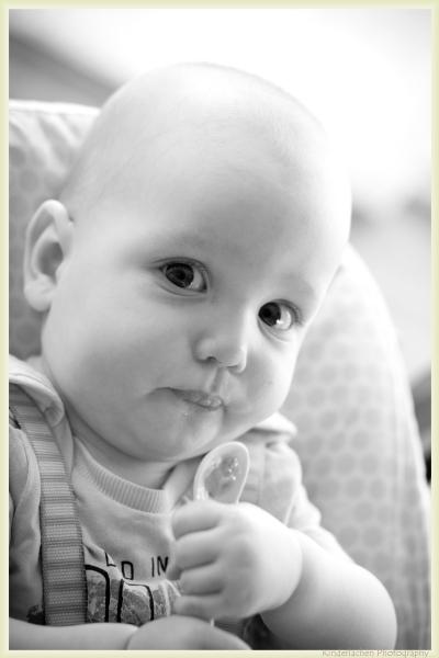 Babybrei Huhn Süßkartoffel