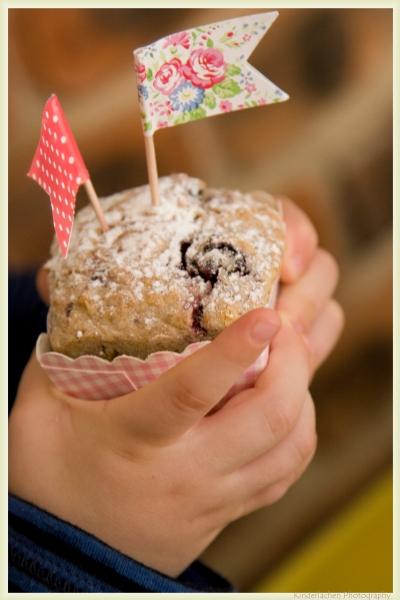 blackberry brombeer muffins ohne zucker _6