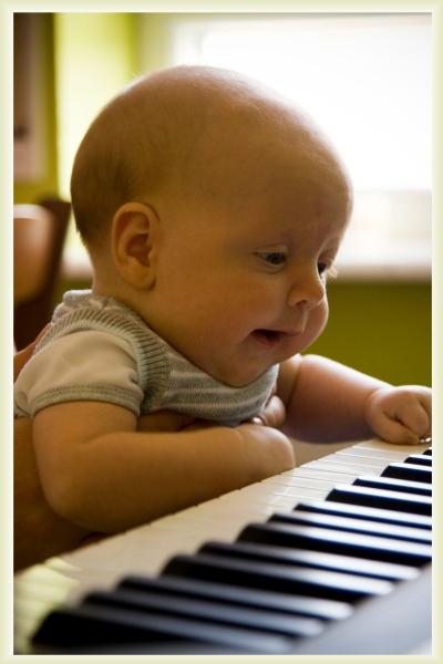 bigBro Klavier