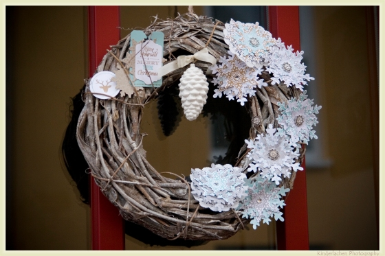 stampin up_neuhofen_mannheim_türkranz_weihnachten_festive flurry_merry little christmas_1