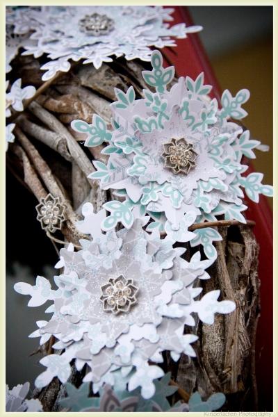 stampin up_neuhofen_mannheim_türkranz_weihnachten_festive flurry_merry little christmas_2