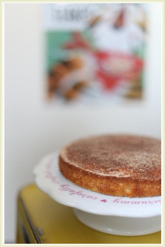 kuchen mit zimt topping 2