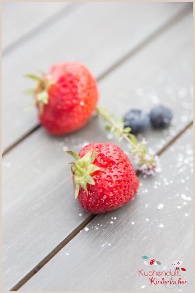 blaubeer erdbeer muffins weiße schokolade 5