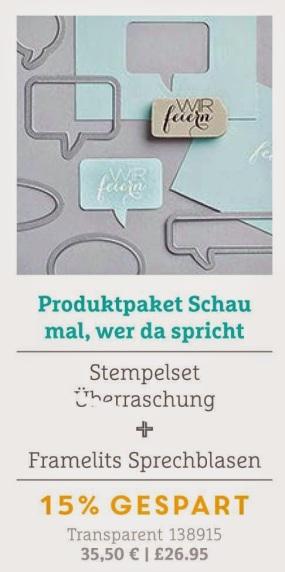 Produktpaket 1