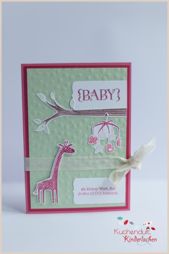 Stampin up_neuhofen_mannheim_geburt_baby_take care_zoo babies_2